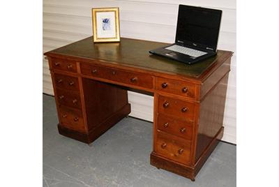 Medium / Small Antique Desks - Tara Antique Desks